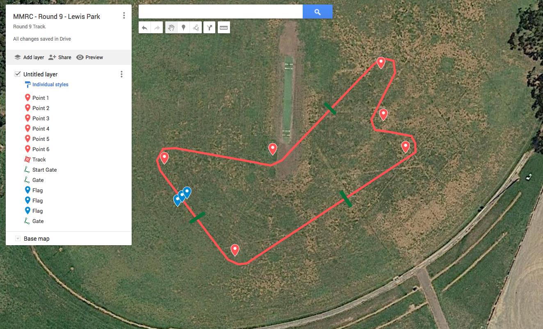 mmrc-round-9-track