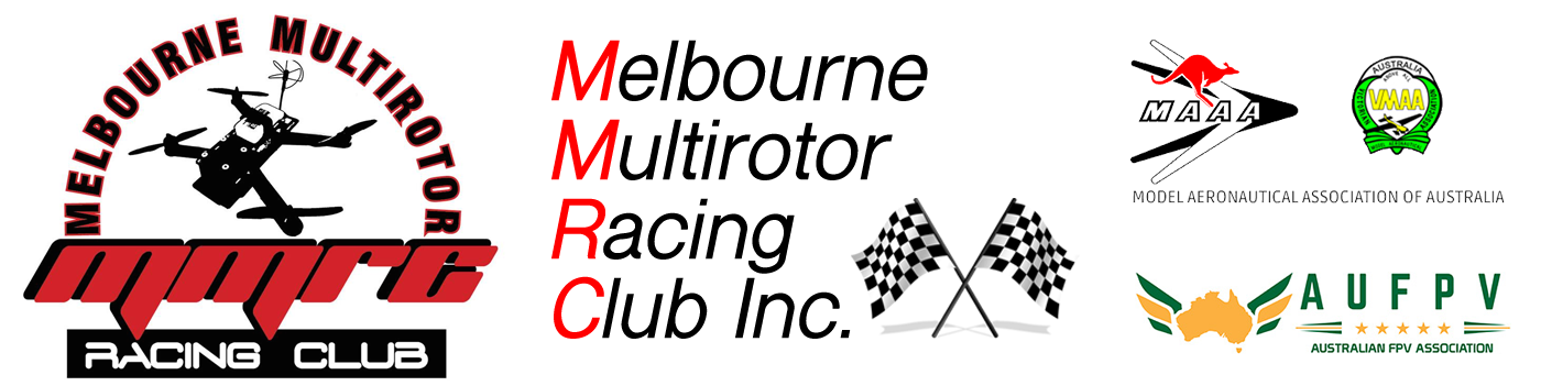 Melbourne Multirotor Racing Club Inc